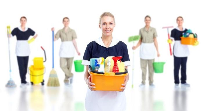 faire appel à une femme de ménage